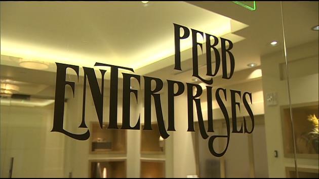 After tragedy, Pebb Enterprises moves onward and upward