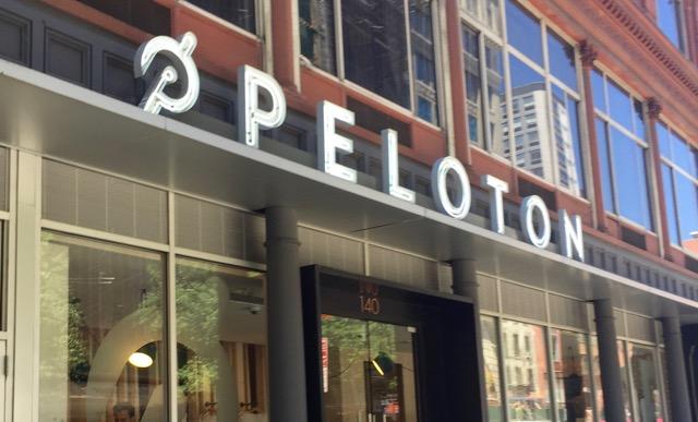 June: Hello Peloton, Goodbye Victoria's Secret