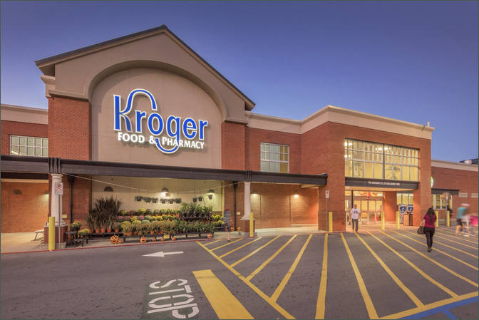 WEINPLUS WELCOMES KROGER