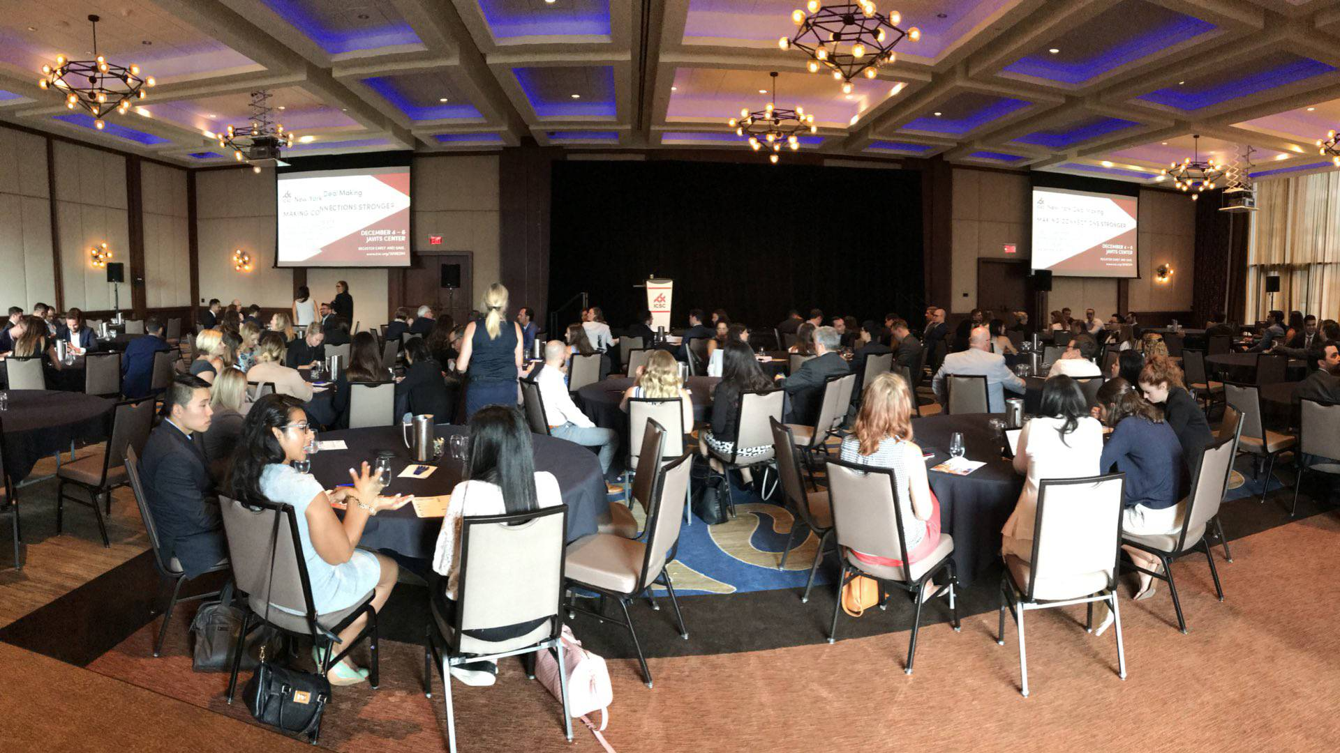 NextGen Conference Honors 4 Under 40