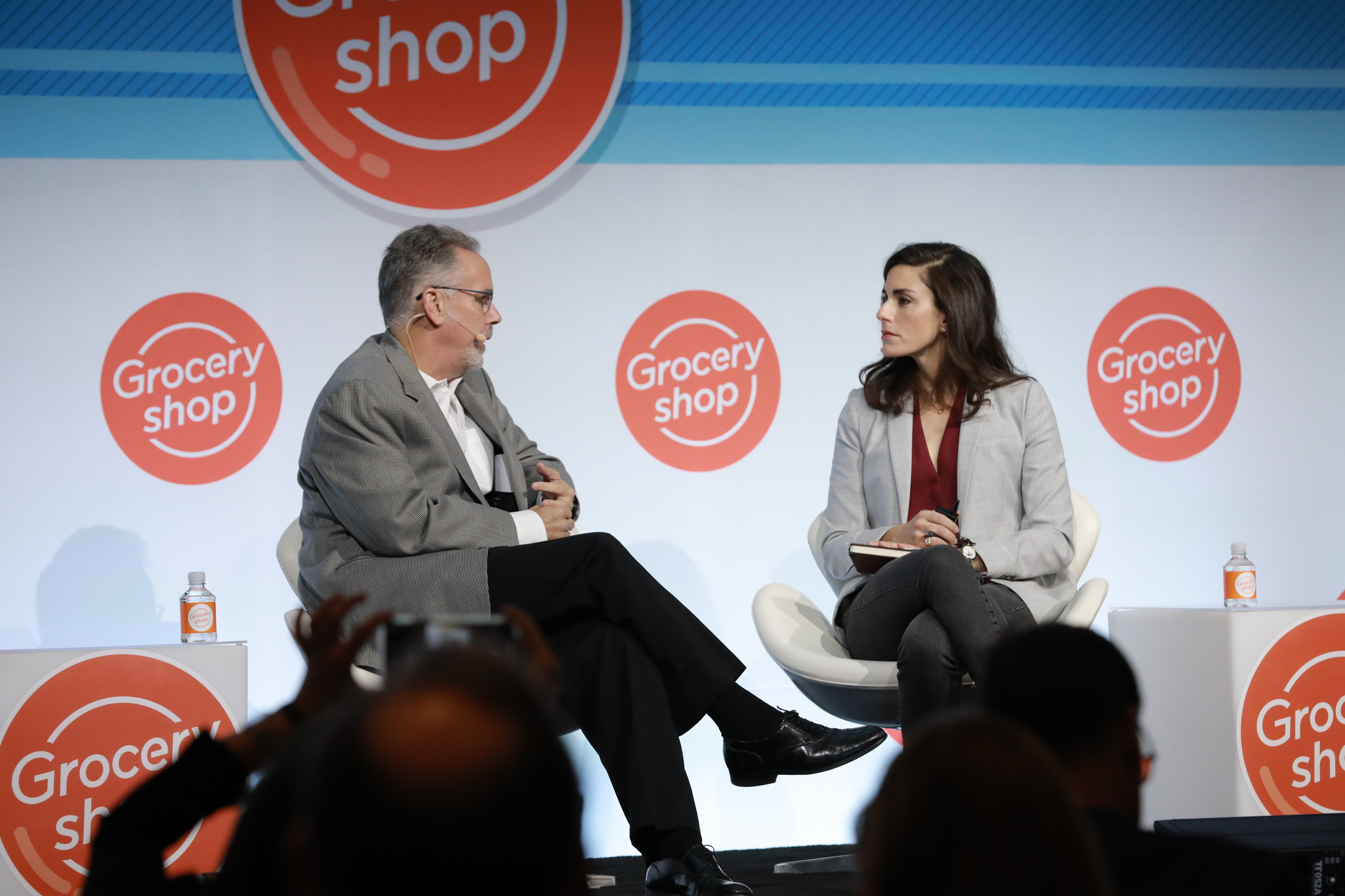 The Myth of Touching Groceries & More From GroceryShop