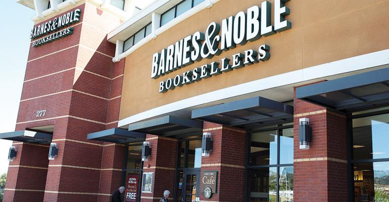 Can James Daunt Save Barnes & Noble from Oblivion?