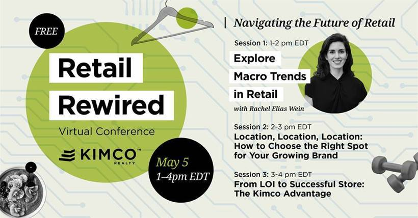 Retail Rewired: Macro Trends in Retail