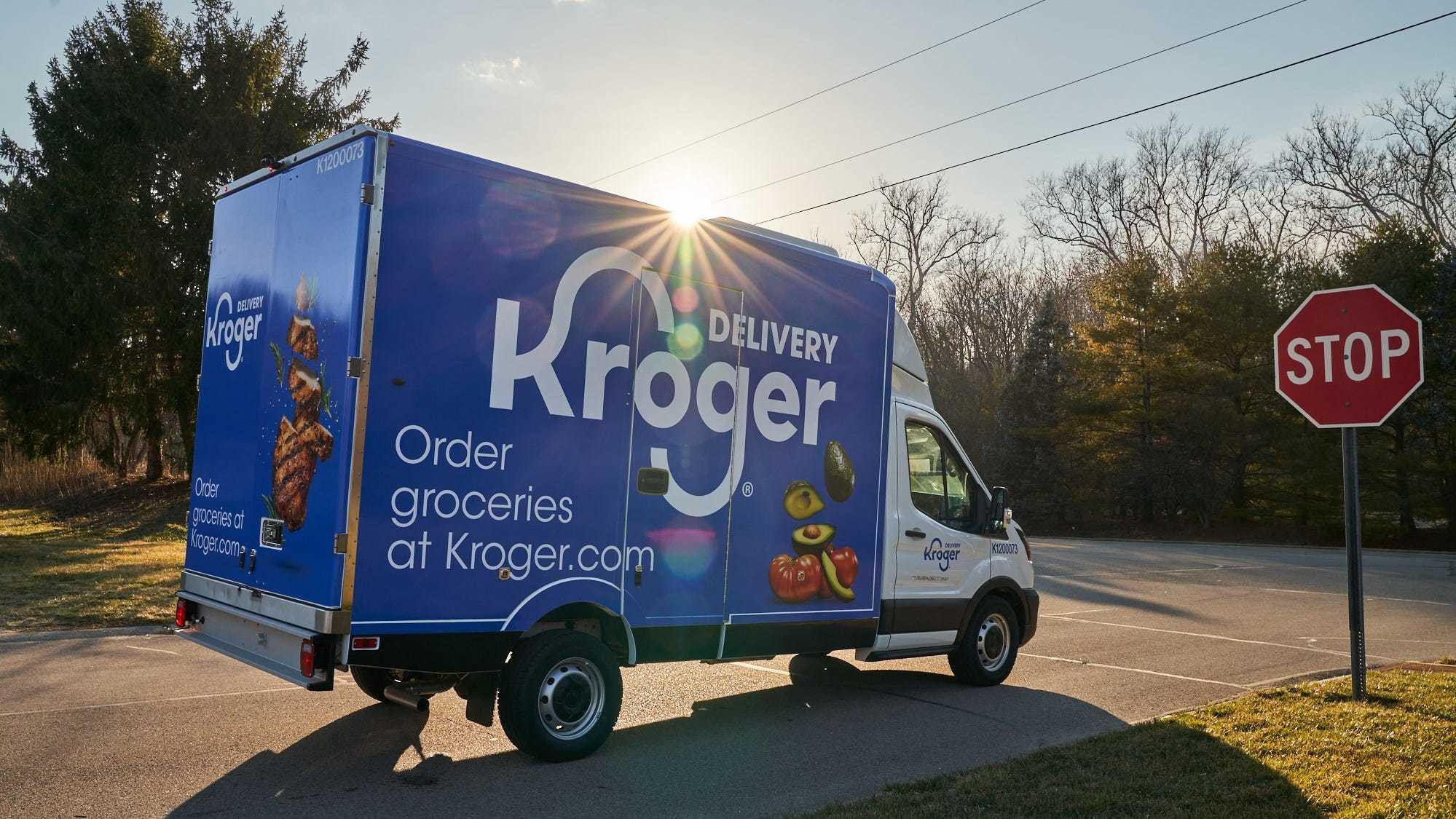 Grocery's Future is Digitally Influenced & Store-fulfilled